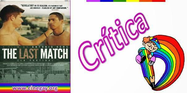 Crítica de La Partida