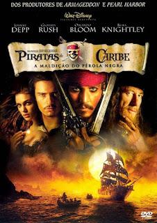 Assistir Piratas do Caribe: A Maldição Do Pérola Negra Dublado Online HD