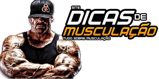Dicas de Musculação