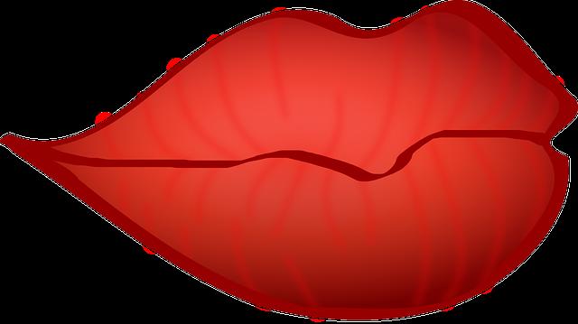 labios perfilados