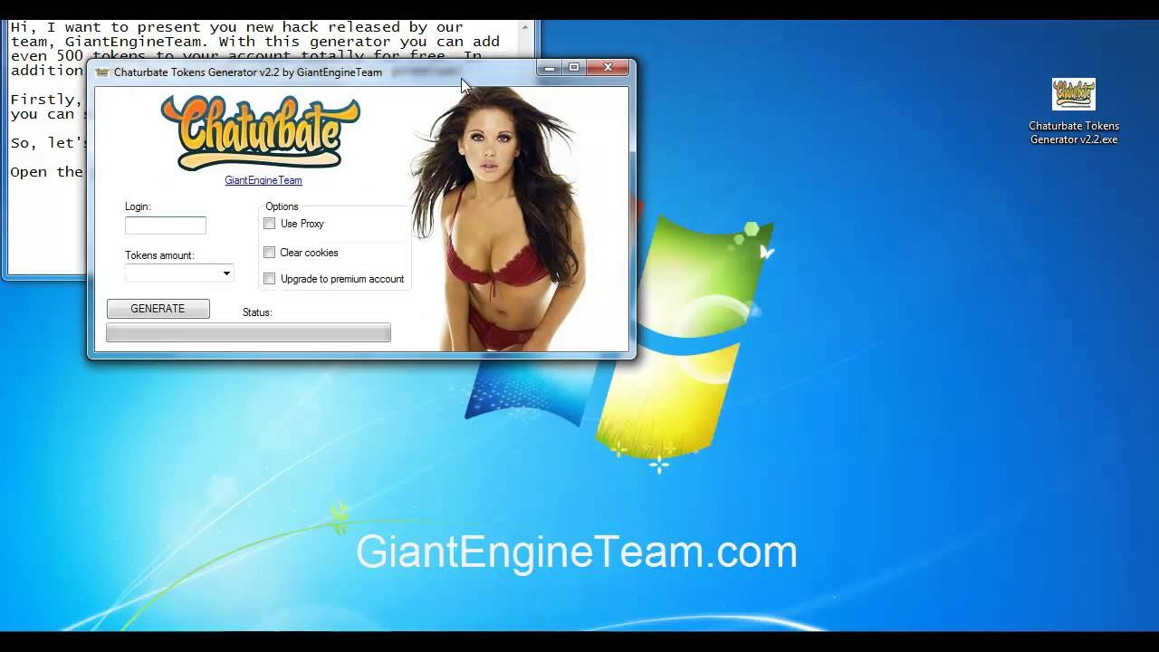 Showing the most related search results for Chaturbate Password