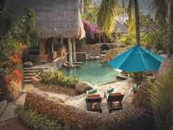 Hotel Bintang 4 di Lombok - Novotel Lombok Resort & Villas