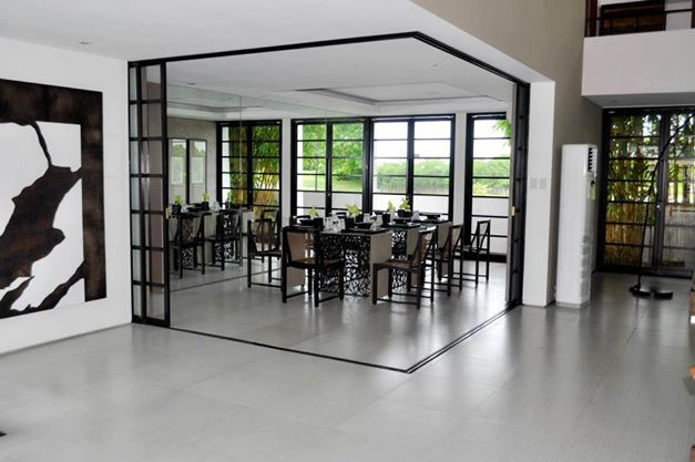Tokyo Mansion for Sale in South Forbes Golf City, Santa Rosa, Laguna