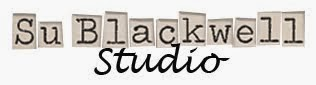 Su Blackwell Studio Blog