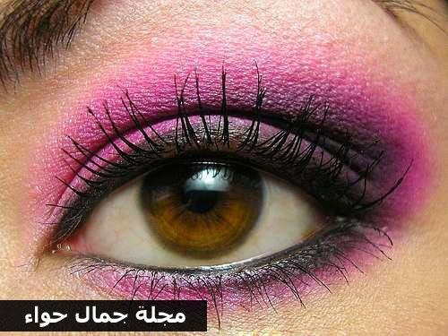 4 تركيبات لألوان لظلال العيون جربى مزجها معآ ماكياج العيون   دروس مكياج   صيحات المكياج    طريقة عمل مكياج عيون