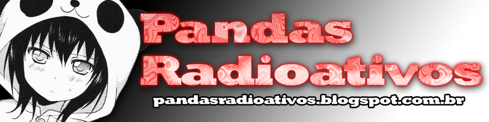 Pandas Radioativos