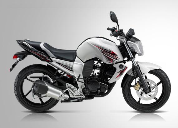 Yamaha Byson FZ16