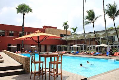Classement Hotel TripAdvisor - Cameroun - Akwa Palace