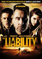 The Liability (2012) online y gratis