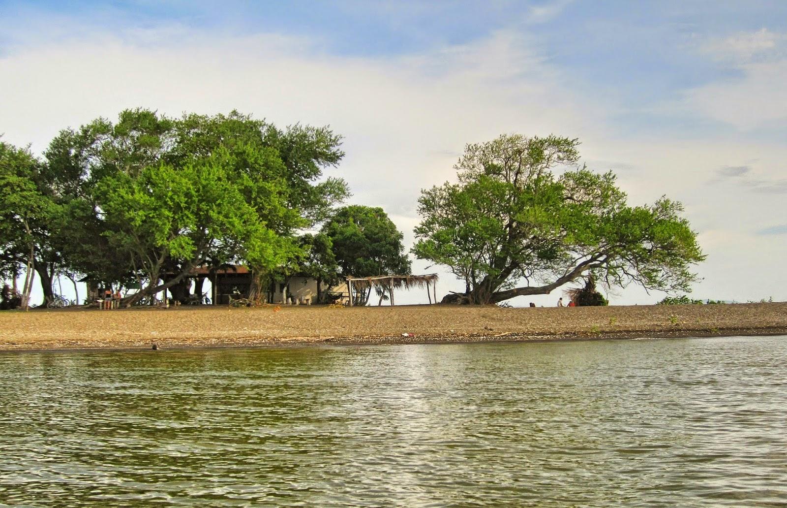 Chiringuito de Punta Jesús María