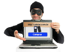 Dicas para evitar fraude quando for comprar seu celular online