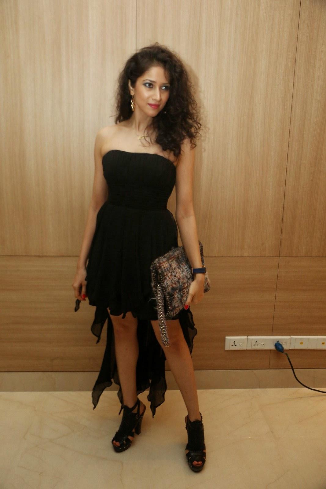 Model Neha Latest Glamorous Photo shoot-HQ-Photo-15