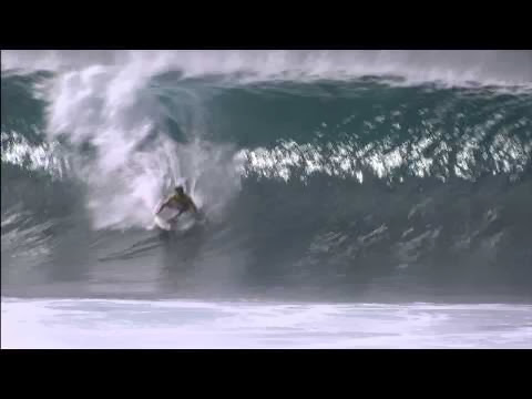 Day Three Highlights - Volcom Pipe Pro 2012