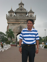 Vientiane, LAOS 2011