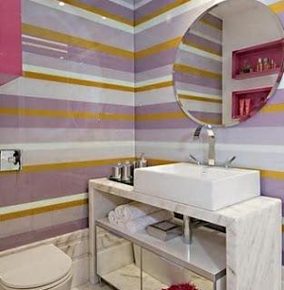 banheiros projetos