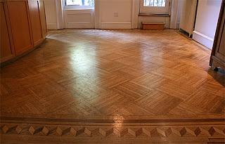 Hardwood Floor Restoration, NYC