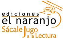 12:45pm y Ediciones El Naranjo