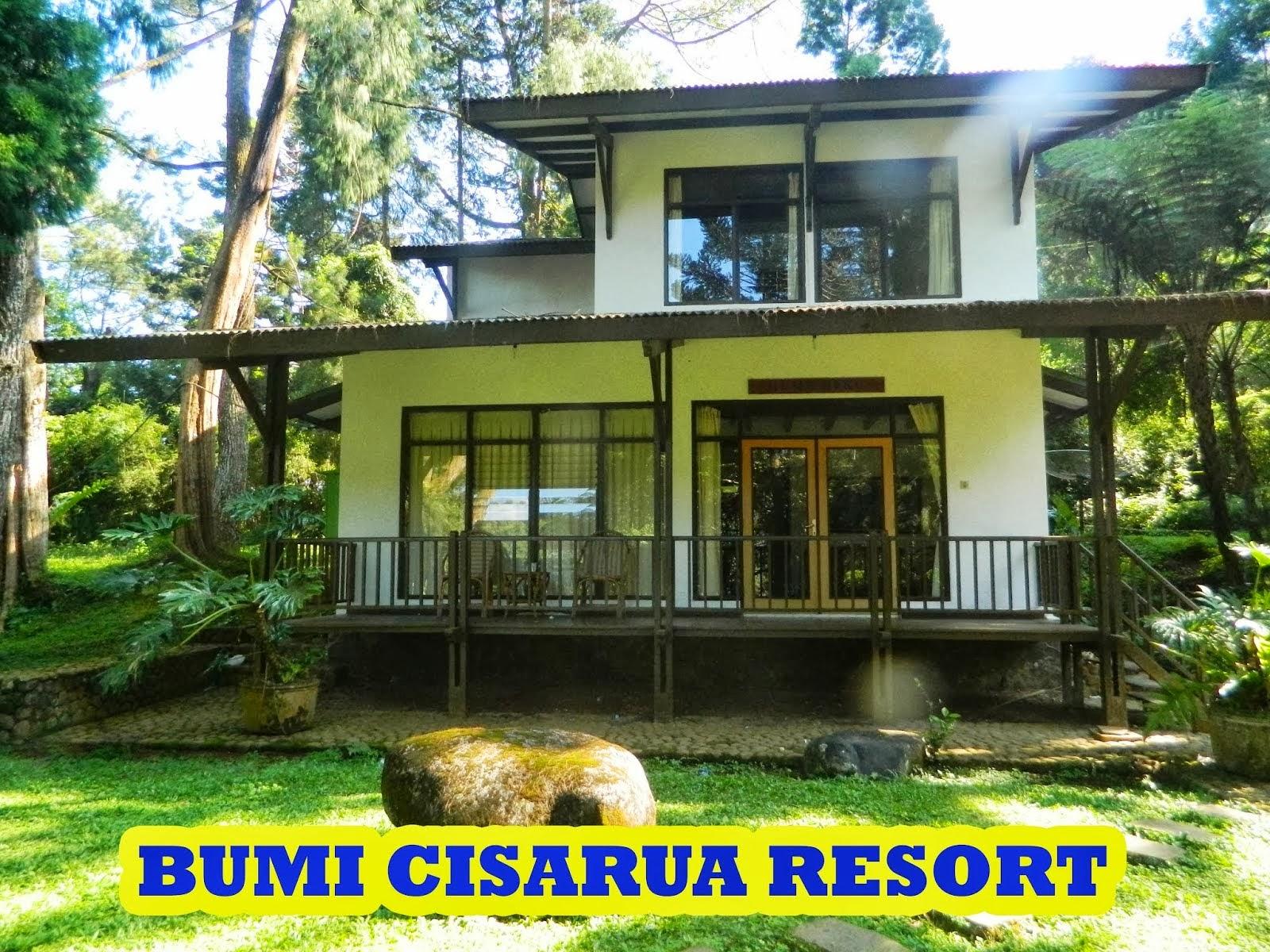 Resort Bumi Cisarua