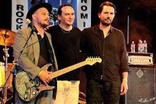 2020 Február 18. Éles Gábor Trio