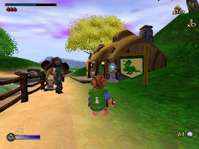 The Hobbit Free PC Game