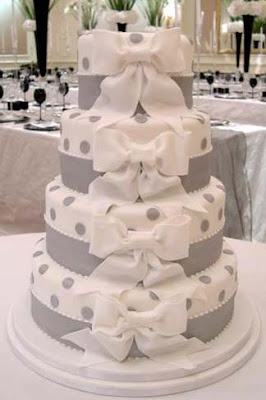 Decorating Tips For Wedding Cakes