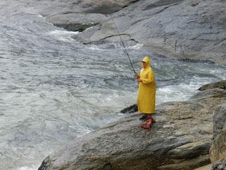 Dica na Pesca, Pesca Amadora, Material Nó de Pesca, Pescaria, Tábua das marés,
