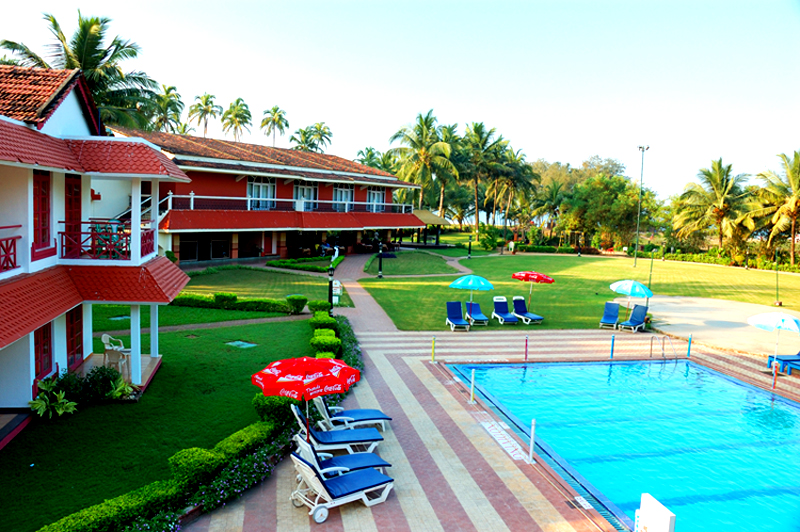 Budget Spa Resorts In Goa