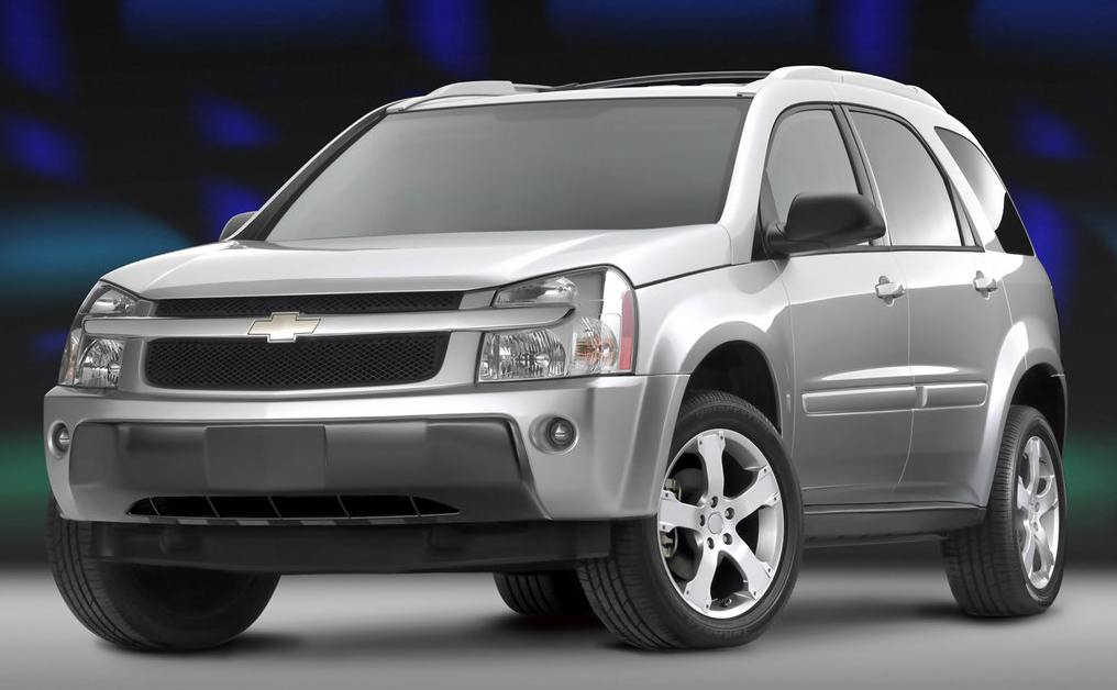 Top 10 Best-Selling SUVs In America - 2005 Year End - GOOD CAR BAD CAR