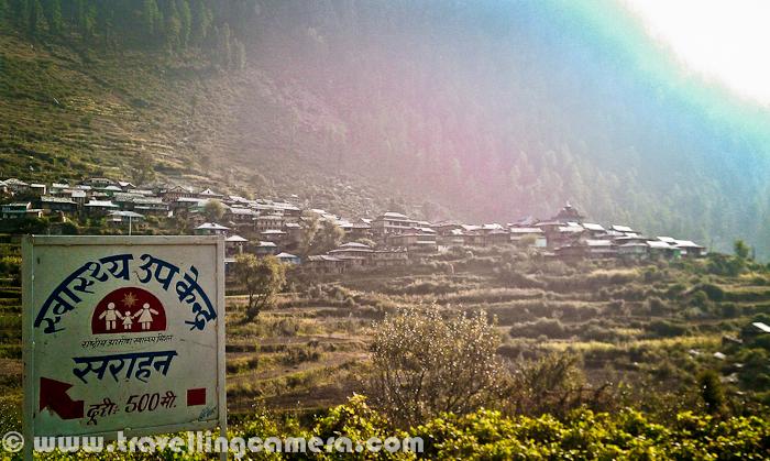 Mobilegiri while on himachal trip shimla gt kullu gt shimla in october