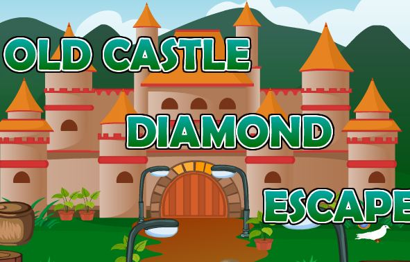Escape007Games Old Castle…