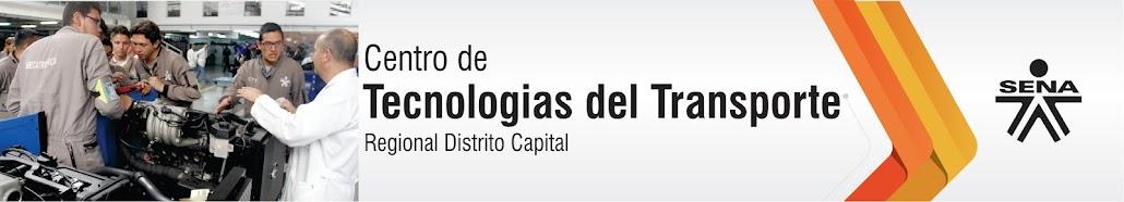 Centro de Tecnologias del Transporte Oficial
