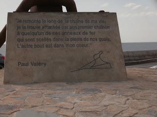 Sète Paul Valéry L'1so- Où Ai-je La tête ?