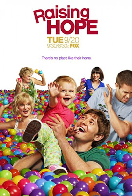 Assistir Raising Hope 2ª Temporada Online Dublado Megavideo