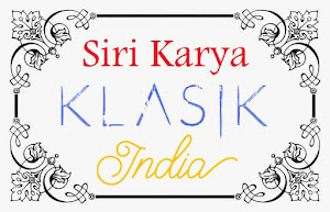 Siri Karya Klasik India