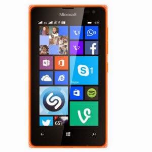 Buy Microsoft Lumia 435 Dual SIM at Rs.4099 after cashabck: BuyToEarn