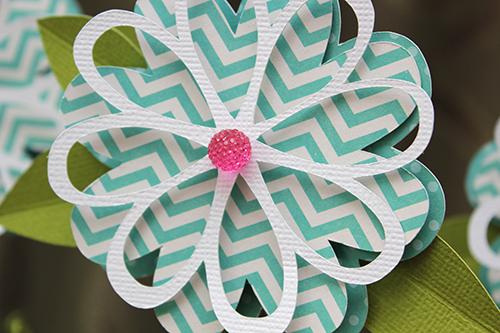 Daisy Flower Sneak Peek by Juliana Michaels