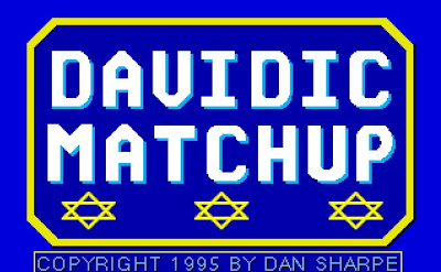 Davidic Matchup