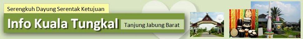 Info Kuala Tungkal