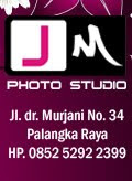 JM PHOTO STUDIO