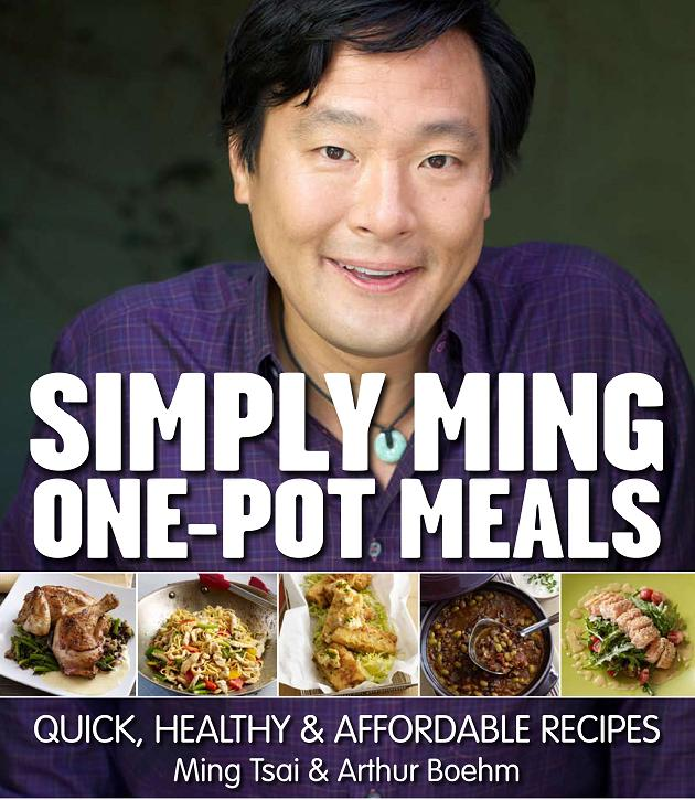 Ming Recipes Food Network