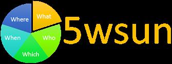 5wsun