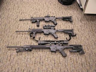 fabrica de rifles: