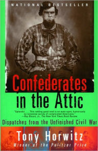 "History Buffs Read ""Confederates in the Attic"" for July 28, 2015"