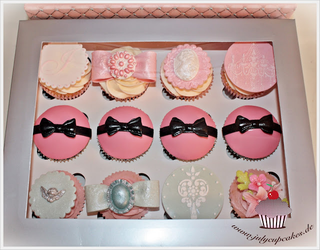 My Cupcakes and Cakes World: февраля 2012