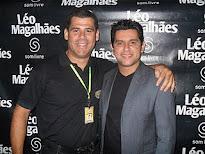 Valdi Salles e Léo Magalhães