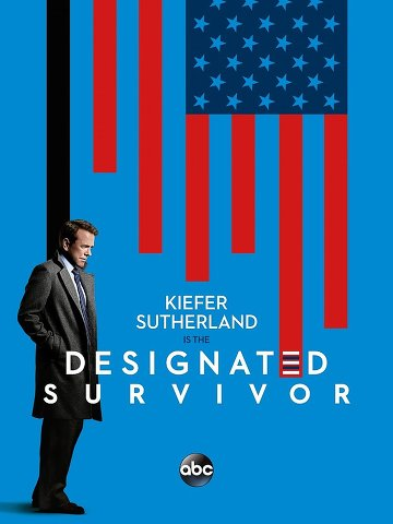 Designated Survivor Saison 1 VOSTFR