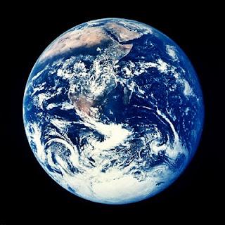 Sejarah Singkat Tentang Bumi Serta Kehidupannya