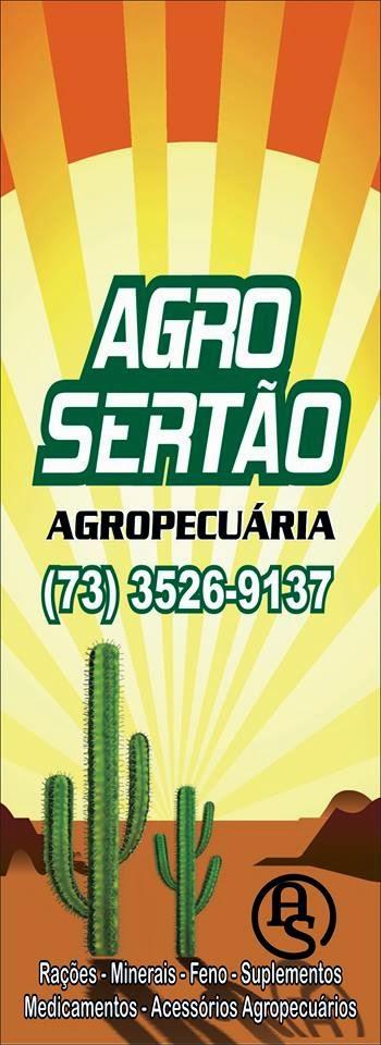 AGRO SERTÃO