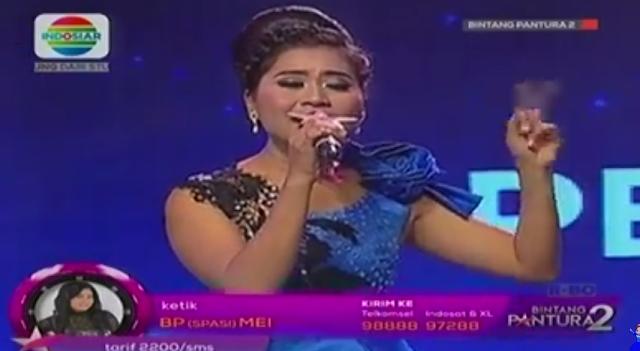 Peserta Bintang Pantura 2 yang Turun Panggung Tgl 29 September 2015 (Babak 12 Besar)