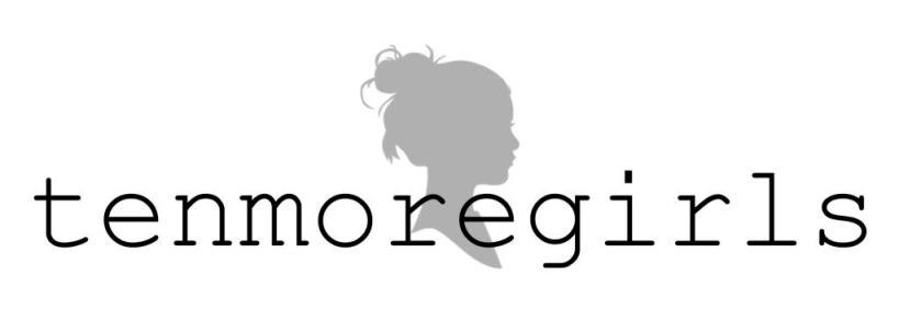 tenmoregirls